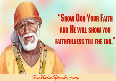 Your Sai Baba Answers Ask Sai Baba, Solves your problems