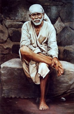 By Photo Congress || Shirdi Sai Baba Answers From Dwarakamai